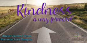 KindnessAWayForwardSeries
